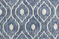 Magnolia Home Fashions PISA SKY Lattice Print Fabric