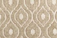 Magnolia Home Fashions PISA BLUSH Lattice Print Upholstery And Drapery Fabric