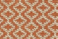 6758711 PENN SCAMPI Diamond Linen Blend Upholstery Fabric