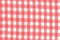 6759015 GINGHAM BERMUDA REEF Check Sheer Fabric