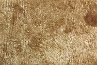 6759114 RUMPLE COFFEE Velvet Upholstery And Drapery Fabric