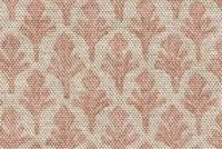 Lacefield Designs PONCE ROSE Floral Print Upholstery And Drapery Fabric