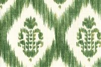 P Kaufmann HEDGEROW SWA 002 SPA GREEN Lattice Print Upholstery And Drapery Fabric