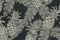 Tommy Bahama Home TBO CARATE BATIK NOCHE 802222 Tropical Indoor Outdoor Upholstery Fabric