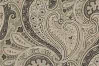 Waverly KNIGHTSBRIDGE PLATINUM 681452 Paisley Linen Fabric