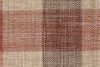 Richloom PLATEAU CANYON Buffalo Check Linen Blend Upholstery And Drapery Fabric