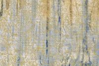 Richloom IGNEOUS LAPIS Contemporary Linen Blend Upholstery And Drapery Fabric