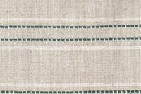 Richloom FOWLER MOONSTONE Stripe Linen Blend Upholstery Fabric