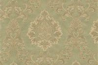 6774017 NYC A COL.4 PISTACHIO Floral Damask Upholstery And Drapery Fabric