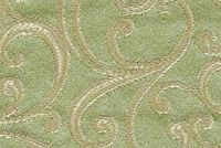 6774117 NYC B COL.4 PISTACHIO Floral Damask Upholstery And Drapery Fabric