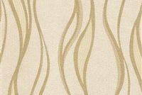 6774214 NYC C COL.2 CREAM Contemporary Damask Upholstery And Drapery Fabric