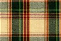 6779913 SCOTLAND 58 55IN SUMMER FIELD Plaid Upholstery And Drapery Fabric