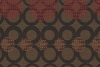 6785813 WENDY FLAME Contemporary Crypton Commercial Upholstery Fabric