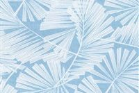 Tommy Bahama Home TBO FROND OF YOU POOL 802442 Floral Indoor Outdoor Upholstery Fabric