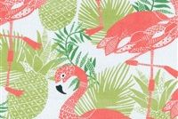P/K Lifestyles OD TIKI DANCE CARIBBEAN 407800 Tropical Indoor Outdoor Upholstery Fabric