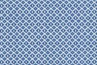 P/K Lifestyles OD HIDEAWAY COBALT 407871 Diamond Indoor Outdoor Upholstery Fabric