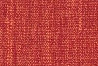 Waverly ORISSA CRIMSON 653514 Solid Color Linen Blend Upholstery And Drapery Fabric