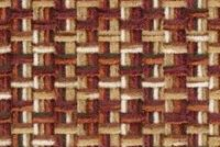 Waverly TOURO ROUGE 654440 Solid Color Chenille Upholstery Fabric