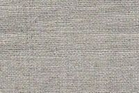 6793513 CINDY 1203 PEWTER Solid Color Textured Silk Drapery Fabric