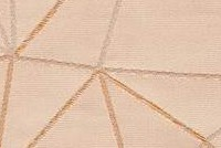 6796413 BERMUDA NOV/049 COPPER Geometric Jacquard Fabric
