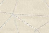 6796415 BERMUDA NOV/049 CREAM Geometric Jacquard Fabric