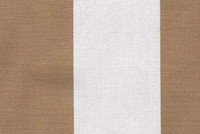 Outdura 7063 KINZIE WHEAT Stripe Indoor Outdoor Upholstery Fabric