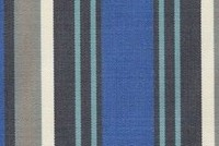 Outdura 3818 SAIL AWAY AQUA Stripe Indoor Outdoor Upholstery Fabric