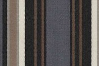 Outdura 3822 SAIL AWAY EARTH Stripe Indoor Outdoor Upholstery And Drapery Fabric