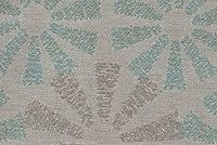 Outdura 8526 SPIRO CAPRI Floral Indoor Outdoor Upholstery And Drapery Fabric