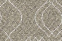 Outdura 8713 MELODY CHROME Contemporary Indoor Outdoor Upholstery And Drapery Fabric