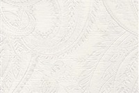 6798812 SIVAS SNOW Paisley Damask Upholstery And Drapery Fabric