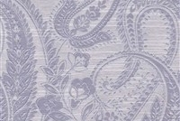6798815 SIVAS THISTLE Paisley Damask Upholstery And Drapery Fabric