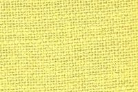 6801021 BURLAP CANARY Decorative Burlap Fabric
