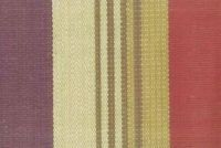 6802112 TIMBERLINE D2850 RED EARTH Stripe Fabric