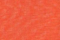 682213 OPEN WEAVE TANGERINE Sheer Drapery Fabric