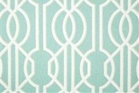 Magnolia Home Fashions DECO SPA Lattice Print Fabric