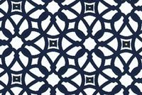Sunbrella 45690-0000 LUXE INDIGO Dot and Polka Dot Indoor Outdoor Upholstery Fabric