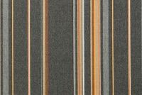 Sunbrella 58002-0000 STANTON GREYSTONE Stripe Indoor Outdoor Upholstery Fabric