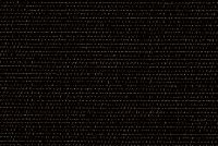6839712 AGUADILLA BLACK Marine Canvas Upholstery Fabric