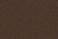 "6839812 Sunbrella AWNING / MARINE 6021-0000 60"" TRUE BROWN Marine Canvas Upholstery Fabric"