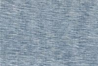 Roth & Tompkins GRASSCLOTH D3092 INDIGO Solid Color Fabric
