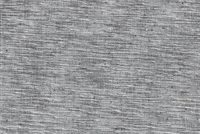 Roth & Tompkins GRASSCLOTH D3098 BLACK Solid Color Fabric