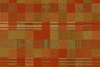 6841014 SWAY PUMPKIN Contemporary Crypton Commercial Fabric