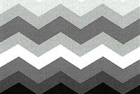 Waverly SNS PANAMA WAVE LICORICE 677643 Contemporary Indoor Outdoor Upholstery Fabric
