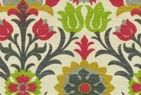 Waverly SNS SANTA MARIA JEWEL 677660 Floral Indoor Outdoor Upholstery Fabric