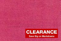 P Kaufmann TEMPTATION 526 MAGENTA Solid Color Velvet Upholstery And Drapery Fabric