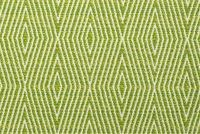 Bella-Dura DART GREEN Diamond Indoor Outdoor Upholstery Fabric