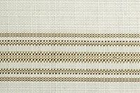 Bella-Dura TICKING SAND Stripe Indoor Outdoor Upholstery And Drapery Fabric