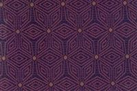 6857316 WYMAN PURPLE Contemporary Crypton Commercial Fabric