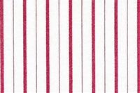 6858322 PIPER D3129 BERRY Stripe Upholstery And Drapery Fabric
